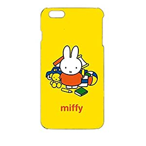 Iphone 6 Plus/6s Plus 5.5 Inch 3D Classical design cover miffy phone case Novel style Iphone 6 Plus/6s Plus 5.5 Inch miffy Super style