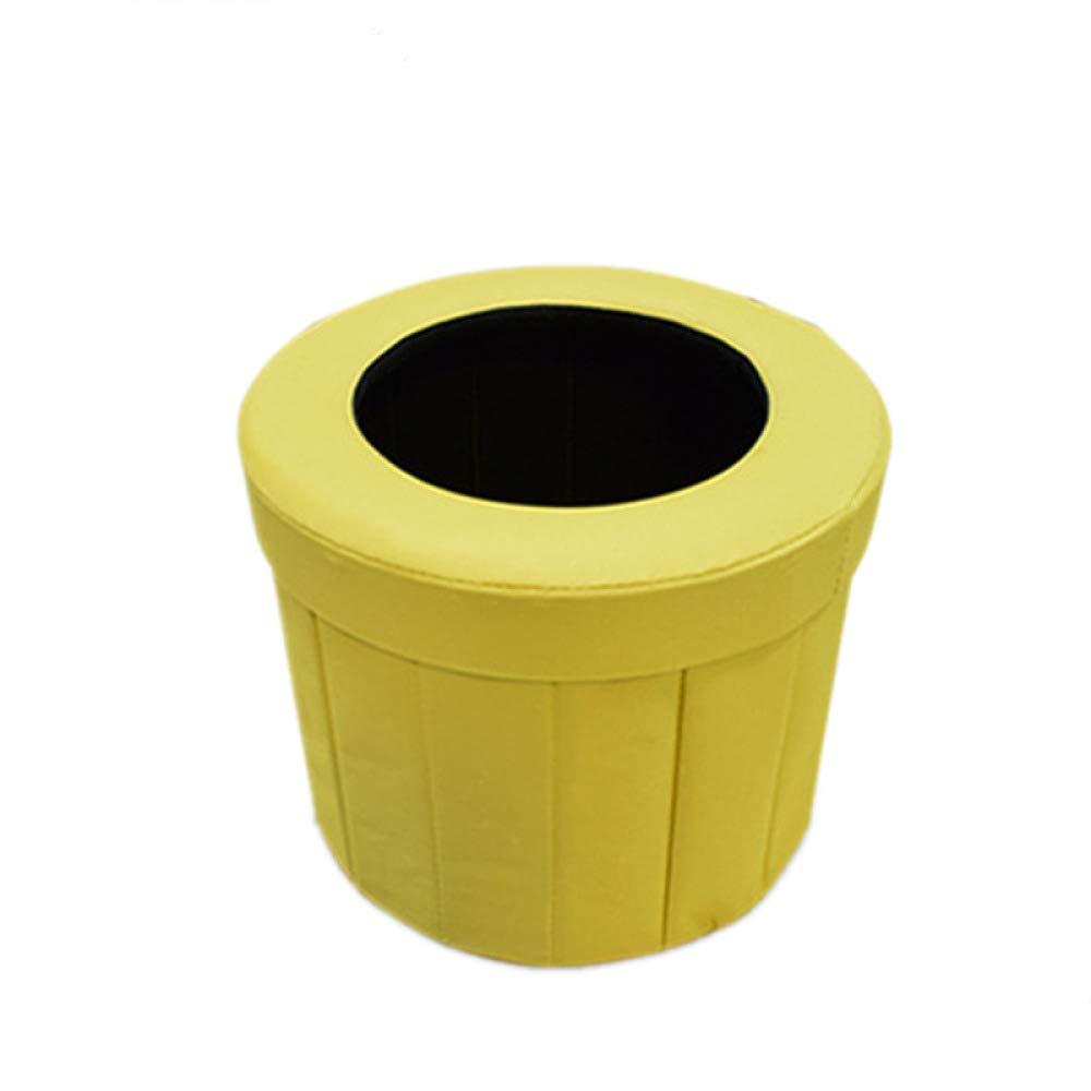 JXHD Tragbare Toilette/Fahrzeug-Urin-Tasche - Verwendbar FüR Not Im Freien, Kampierend Und Schlafend, Auto-Reise, Schwangere Eremitierende Frauen