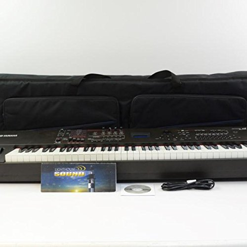 YAMAHA ミュージックシンセサイザー S70XS   B002GXPI10