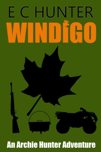 Book: Windigo by E C Hunter