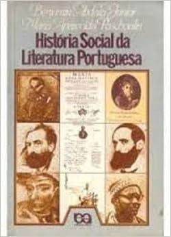 Historia Social Da Literatura Portuguesa - 9788508034550