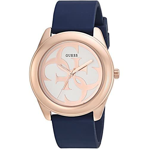 GUESS Women's Stainless...