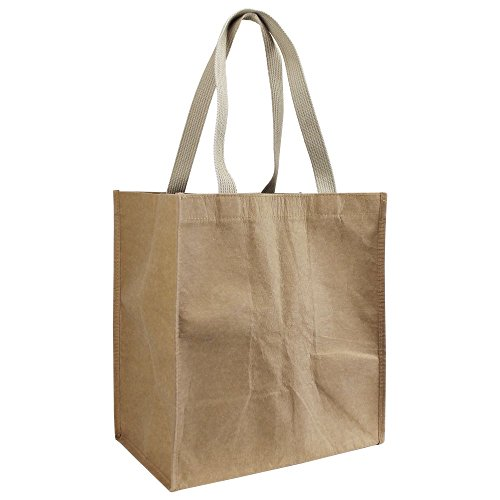 (Washable Paper Bag - Grocery)