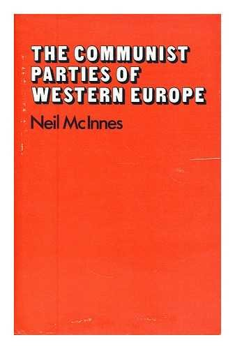 The Communist Parties of Western Europe