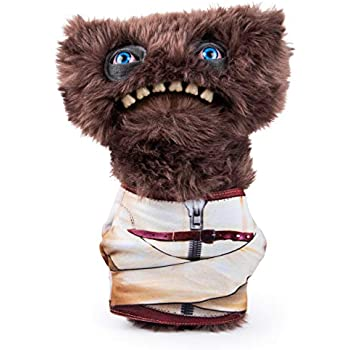 Amazon.com: Fugglers, Funny Ugly Monster, 9 Inch Count ...