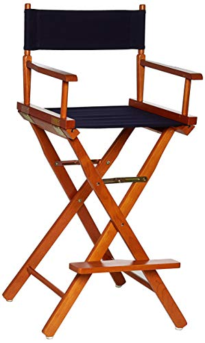 Classic 30 Inch Directors Chair - 9