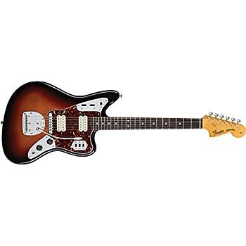 Fender Classic Player Jaguar Special HH, Rosewood Fretboard - 3-Color Sunburst