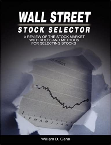 Wall Street Stock Selector Download Pdf Or Read Online Winter