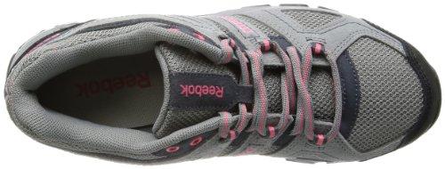 Reebok Dmxride Comfort RS 20 - V58993 - Colore: Grigio - Taglia: 37.5