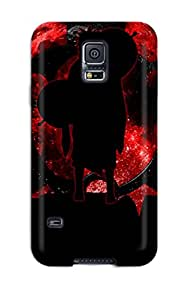 Everett L. Carrasquillo's Shop Quality Case Cover With Madara Nice Appearance Compatible With Galaxy S5 9192630K64946395