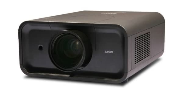Sanyo PLC-XP200L Video - Proyector (7000 lúmenes ANSI, LCD, XGA ...