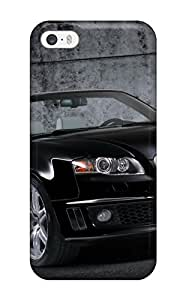 New Arrival Case Specially Design For Iphone 5/5s (free Audi Wallpaper Rs4)(3D PC Soft Case)