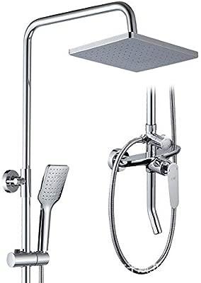 KaO0YaN-Shower Rociador De Baño Conjunto De Ducha Baño Tres ...
