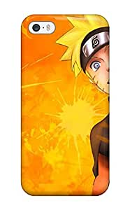 High Quality Naruto Anime Case For Iphone 5/5s / Perfect Case