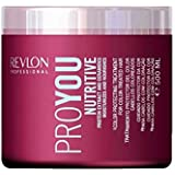 REVLON PROYOU NUTRITIVE treatment 500 ml