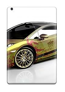 Renee Jo Pinson's Shop 7236055K78754815 Slim Fit Tpu Protector Shock Absorbent Bumper Lamborghini Tuned Car Case For Ipad Mini 3