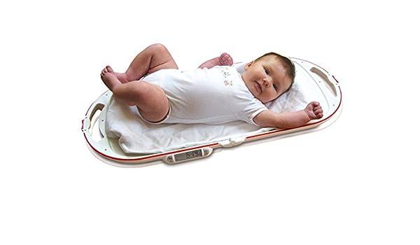 Soehnle 27266 8320 - Báscula Pediátrica plegable: Amazon.es: Salud y cuidado personal