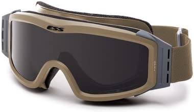 ESS Eyewear Profile Night Vision Compatible Goggle