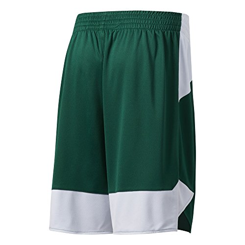 adidas W Crzy Expl Sho Pantalón, Mujer verde (verosc / blanco)