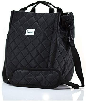 Simplily Co Insulated Shoulder Quilted product image