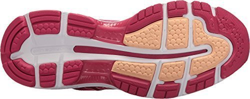 ASICS Womens Gel-Nimbus 20 Running Shoe, Rose, 6 B(M), used for sale  Delivered anywhere in USA