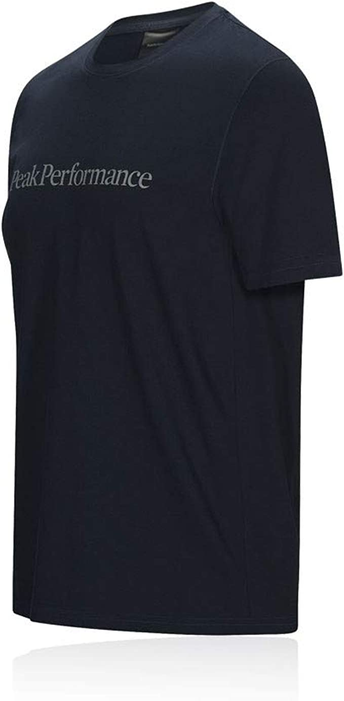 PEAK PERFORMANCE Track T-Shirt- AW19 - M: Amazon.es: Ropa y accesorios