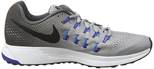 33 dark black wolf Grey Nike Gris Running Zoom Pegasus Chaussures Compétition Grey Air De Homme SAOqtwFA