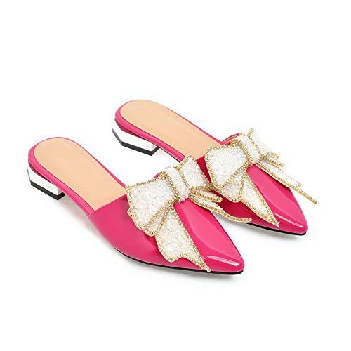 Sandales Asl05785 Balamasa Femme Compensées Pêche RqTH7W