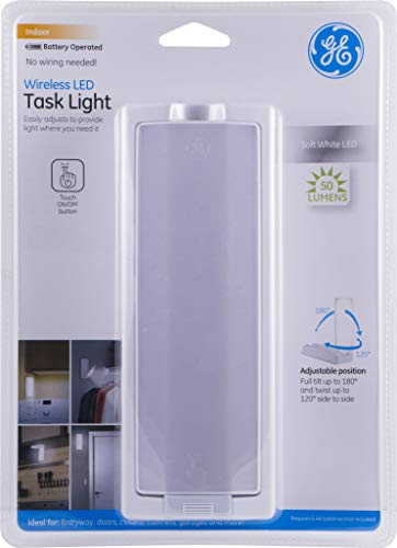 Ge Wireless Led Touch Light in US - 3