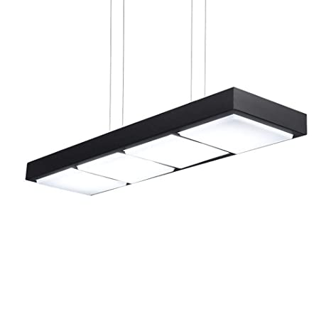 NIUZIMU Luces Colgantes Modernas Lámparas de Techo nórdicas ...