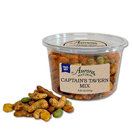 Aurora Natural Products Captain's Tavern Mix, 8.25 Ounce ()