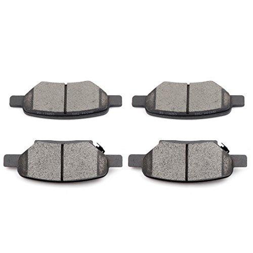 04 05 06 Brake Pads - 8