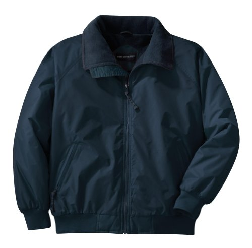 Port Authority Challenger; Jacket>XL True Navy/True Navy J754