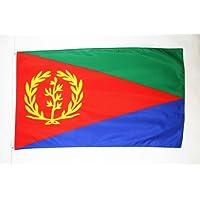 AZ FLAG Bandera de Eritrea 150x90cm - Bandera