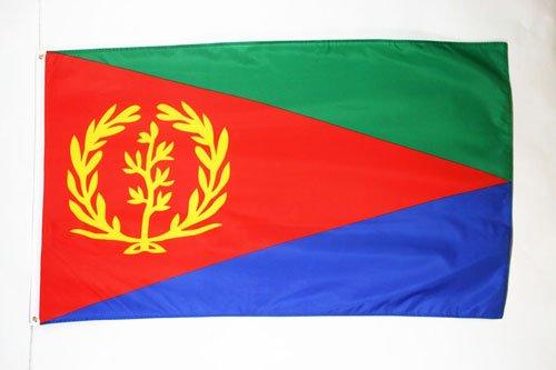 /Bandera de Eritrea 150/x 90/cm AZ FLAG/