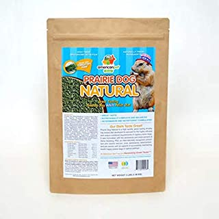 product image for Prairie Dog Natural 3lb