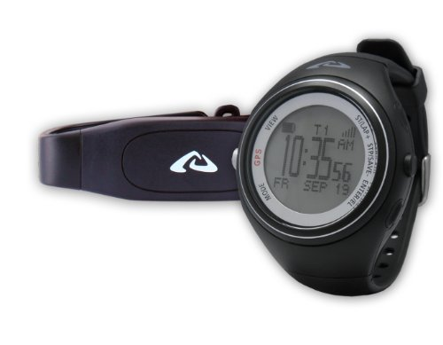 - High Gear XT7 Alti-GPS