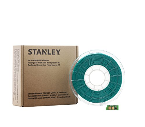 STANLEY-3D-Printer-Refill-Filament-PLA-Green
