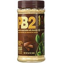 PB2 Powdered Peanut Butter with Chocolate 184 Gram