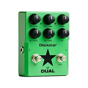 Blackstar LT Dual Distortion Pedal