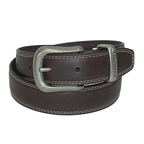 John Deere Little Boy's CHILDRENS BROWN STRAP Accessory, brown for sale