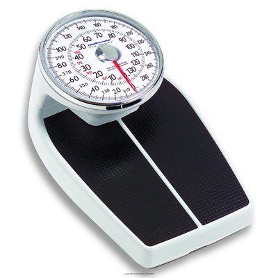 Health O Meter Professional Raised Dial Scale
