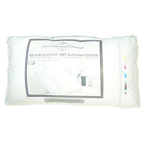 (Hotel Luxury Reserve Collection Bed Pillow - King - 2 pk.)
