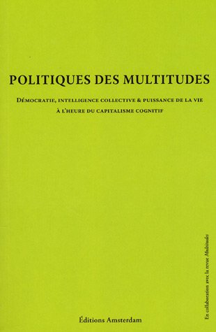 Download Politiques des multitudes pdf epub