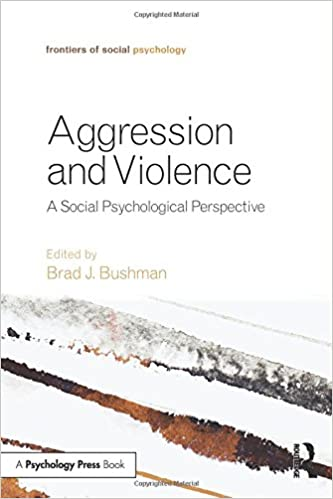 Amazon aggression and violence a social psychological aggression and violence a social psychological perspective frontiers of social psychology 1st edition fandeluxe Images
