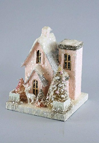 Cody Foster Christmas Village 7