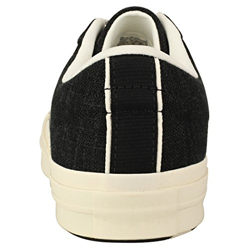 Adulte Noir Suede Fitness Mixte Chaussures De Converse Lifestyle Ox Star One wqnFSzP