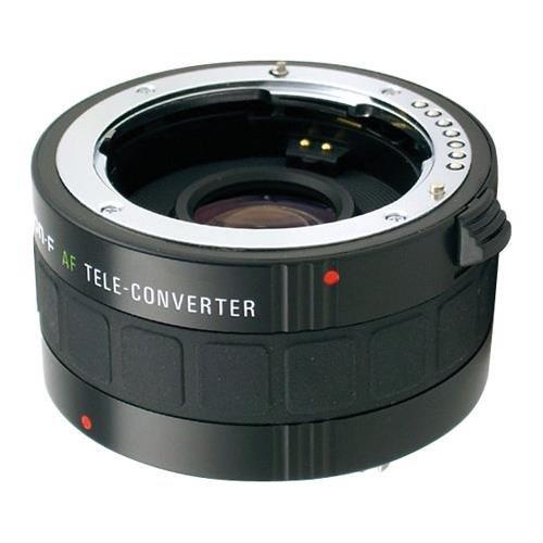 Tamron Auto Focus 2x Teleconverter for Nikon Mount Lenses