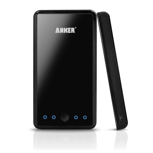 Anker Astro3E 10000mAh High Capacity Power Pack