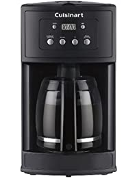 Cuisinart Dcc 500 12 Cup Programmable Coffeemaker Key Pieces